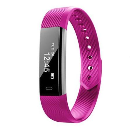 Išmanus laikrodis purpurinis SW370030