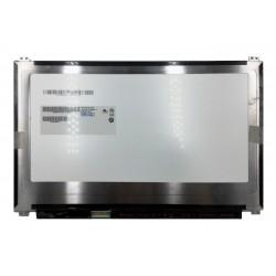 "Matrica 13.3"" 1920×1080 FHD, LED, IPS, SLIM, matinė, 30pin (kairėje), A+"