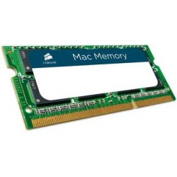 CORSAIR DDR3 4GB 1066Mhz Apple Sodimm