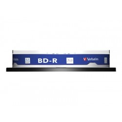 VERBATIM 10x M-Disc BD-R 25GB 4x SP
