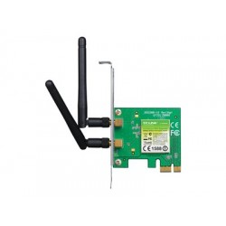 TP-LINK 300Mbps WLAN PCIE Adapter