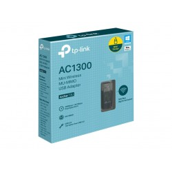 TP-LINK AC1300 WiFi USB Adapter