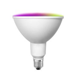 Išmanioji lemputė GU10 (2700+6500K+RGBCW)