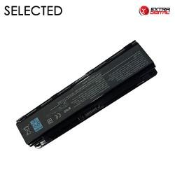 Notebook baterija, Extra Digital Selected, TOSHIBA Satellite C75 PA5109U, 4400mAh