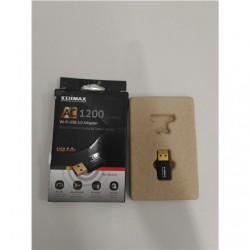 SALE OUT. Edimax EW-7822UTC Dual-Band MU-MIMO USB Adapter AC 1200