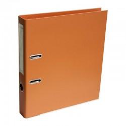 Arkinis segtuvas ekonominis A4, 50mm, oranžinės spalvos