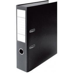 Arkinis segtuvas ekonominis, A4, 50 mm, juodos spalvos