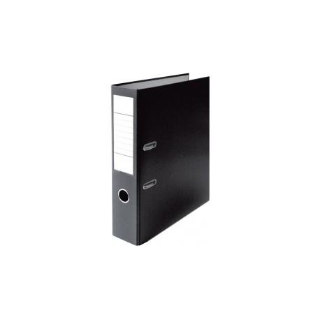 Arkinis segtuvas ekonominis, SWING, A4, 50 mm, juodos spalvos