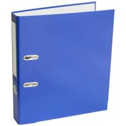 Arkinis segtuvas ekonominis, A4, 50 mm, mėlynos spalvos