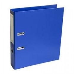 Arkinis segtuvas ekonominis A4, 50mm, tamsiai mėlynos spalvos