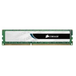 CORSAIR DDR3 1333MHz 4GB 1X4GB 240 DIMM
