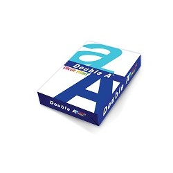 DOUBLE A A4 90 gsm 500 sheets