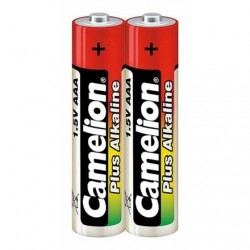 Camelion LR03-SP2 AAA/LR03, Plus Alkaline, 2 pc(s)