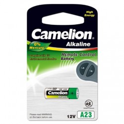 Camelion A23/MN21, Plus Alkaline, 1 pc(s)