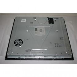 SALE OUT. Bosch PUE611BB1E induction hob, 60 cm, 4 induction cooking zones, 17 power levels Bosch Hob PUE611BB1E Induction, Numb