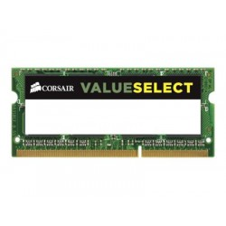 CORSAIR DDR3 1x4GB 1600Mhz Sodimm