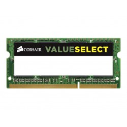 CORSAIR DDR3L 1600MHZ 4GB 1x204 SODIMM