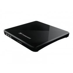 TRANSCEND CD/DVD brander external slim