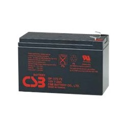 CSB GP1272 F2 CSB rechargeable battery G