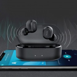 Belaidės Ausinės QCY T2C 2019 TWS Bluetooth v5.0