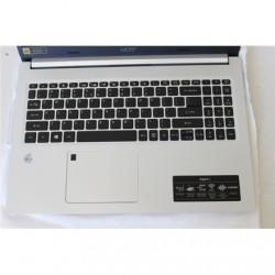 SALE OUT. Acer Aspire 5 A515-55-591C 15.6 FHD i5-1035G1/8GB/256GB/UHD/Win10/ENG kbd/Silver/ Acer Aspire 5 A515-55-591C Pure Silv