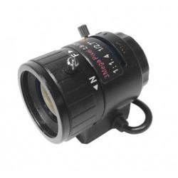"Objektyvas BOX kamerom 1/2.5"" 3.3-10.5mm"