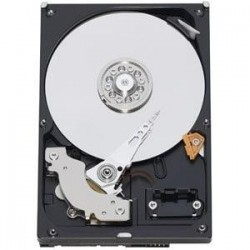 HDD|WESTERN DIGITAL|Blue|1TB|SATA 3.0|64 MB|7200 rpm|3,5"