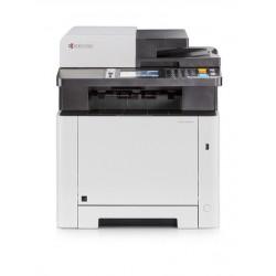 Spalvoti lazeriniai daugiafunkciniai spausdintuvas KYOCERA ECOSYS M5526CDN