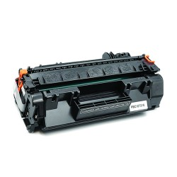 Spausdintuvo kasetė CE505A