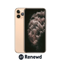MOBILE PHONE IPHONE 11 PRO/GOLD RND-P15364 APPLE RENEWD
