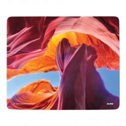 Acme Plastic Mouse Pad, canyon