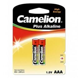 Camelion AAA/LR03, Plus Alkaline, 2 pc(s)