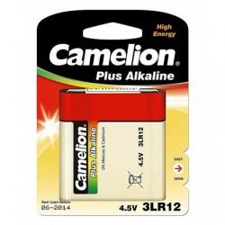 Camelion 4.5V/3LR12, Plus Alkaline, 1 pc(s)