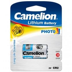 Camelion CR2-BP1R CR2, 850 mAh, Lithium, 1 pc(s)