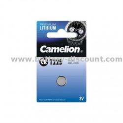 Camelion PQ-136 CR1225, Lithium, 1 pc(s)
