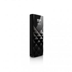 Silicon Power Ultima U03 32 GB, USB 2.0, Black