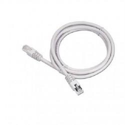 Cablexpert PP12-7.5M RJ-45, RJ-45, 7.5 m, White