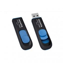 ADATA UV128 32 GB, USB 3.0, Black/Blue