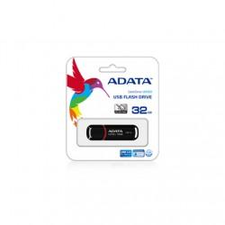 ADATA UV150 32 GB, USB 3.0, Black