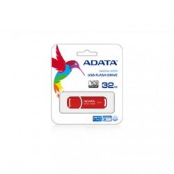 ADATA UV150 32 GB, USB 3.0, Red