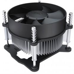 deepcool 11508 socket 115x, 92mm fan, on screws, 65 W, Intel