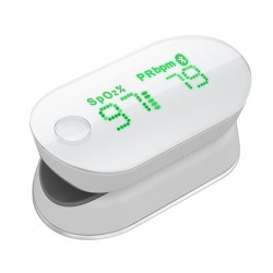 iHealth Air, Wireless pulse oximeter, Model: PO3, Classification: Internally powered, type BF, iOS 7.0+, Android 4.0+