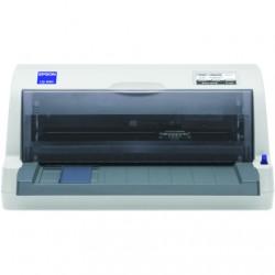 Epson LQ-630 Dot matrix, Standard
