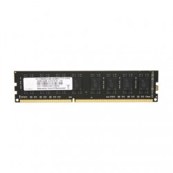 G.Skill 4 GB, DDR3, 1333 MHz, PC/server, Registered No, ECC No