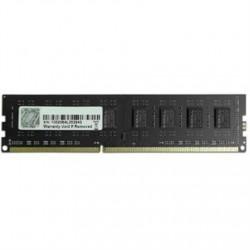 G.Skill 4 GB, DDR3, 1600 MHz, PC/server, Registered No, ECC No