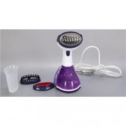 Tristar Garment Steamer ST-8916 Handheld, 1200 W, 0.26 L, 20 g/min, White/ purple