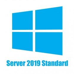 Microsoft Windows Server 2019 Standard P73-07788 DVD-ROM, 16 cores, Licence, EN