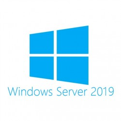 Microsoft Windows Server 2019 Oem R18-05848 1 User Cal, Licence, EN
