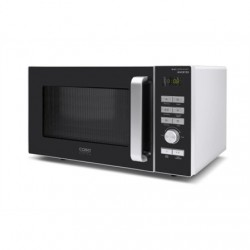Caso Ceramic Inverter Microwave MI 30 Free standing, 30 L, 1000 W, Grill, Black