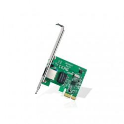 TP-LINK PCI Express Network Adapter TG-3468 1x10/100/1000 Mbps port, 32-bit PCI Express